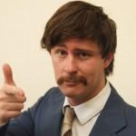 Dave Gibson as Ray Green