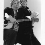 The Raymond & Mr. Timpkins Revue