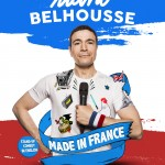 Yacine Belhousse