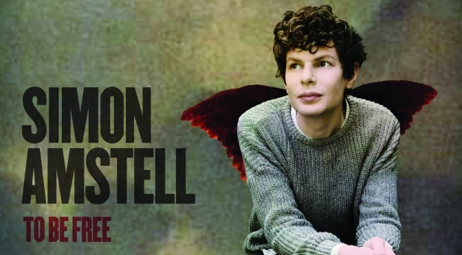 Simon Amstell - To Be Free