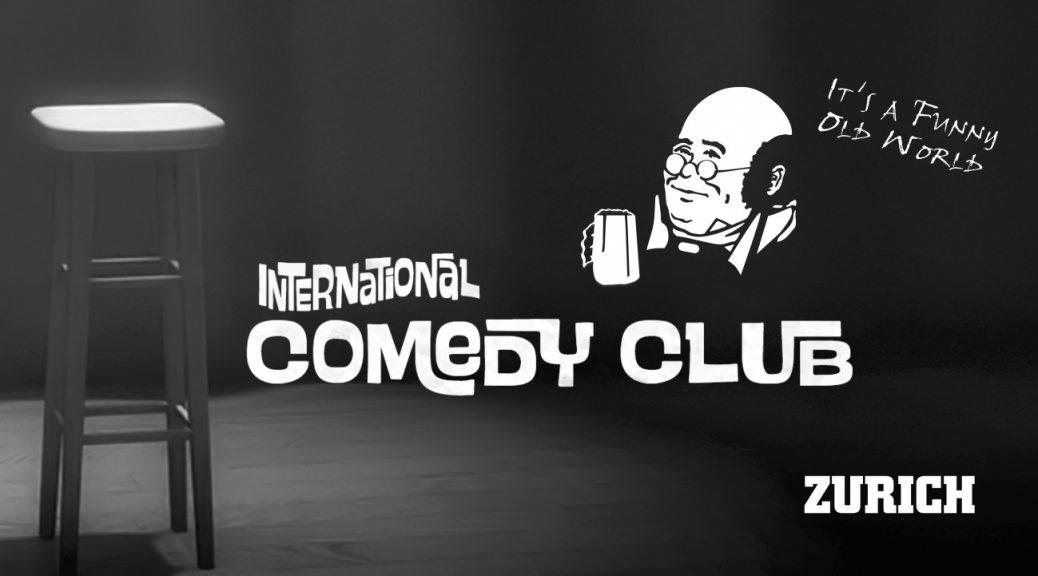 International Comedy Club